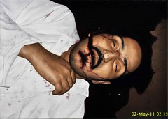Kepa Garraza Corpse 2, 2012