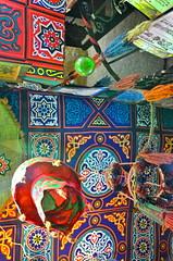 Bazaar (E.lizzy) Tags: colors mar egypt bazaar rosso colori egitto