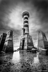Lighthouse (Vincius Vardiero) Tags: longexposure lighthouse farol macei