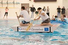 Boat Regatta 2013-10 (jamescoller) Tags: boat cardboard physics regatta mst lcn 2013