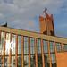 """Kościół od strony zachodniej • <a style=""""font-size:0.8em;"""" href=""""http://www.flickr.com/photos/115791104@N04/13155307473/"""" target=""""_blank"""">View on Flickr</a>"""