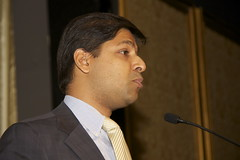 Board Co-chair Rohit Singla (2)