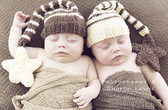 Twins (clementslewis) Tags: twins newborn twinboys newbornasleep