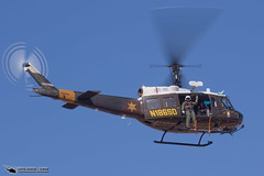 OCSD Duke 6 (PhantomPhan1974 Photography) Tags: bellhelicopters uh1h ranchomissionviejo orangecountysheriffsdepartment duke6 n186sd