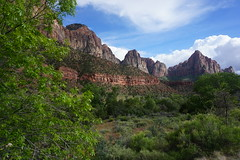 Zion National Park (mick mcd) Tags: utah zion
