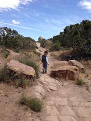 IMG_0116 (bentspur) Tags: losangeles parks aguadulce vasquezrocks