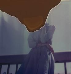 Lauryn polaroid 029Besotted Promises_ (Amandine B. Photography) Tags: bridge pink flowers blue sky nature stain fleur girl rose fleurs vintage garden polaroid downtown solitude loneliness chaos pastel dream young jardin bleu abandon pont tache fille daydream abandonment ville disappear jeune rve rtro disparaitre interseason intersaison
