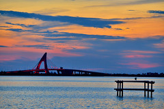 DSC_4510 (david linson) Tags: county beautiful bay twilight taiwan pingtung dapeng