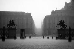 Torino (palli74) Tags: blackandwhite bw italy torino blackwhite italia bn turin bianconero biancoenero palazzoreale