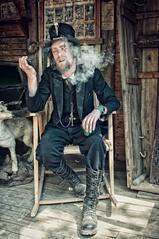 The Undertaker (ddimblickwinkel) Tags: wild dresden nikon cowboy may sachsen western karl tamron indianer d300 radebeul totengrber d300s