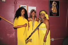 Glicy Gonzalez Laura Lydia Gonzalez & Gliceria Abreu (Afro-Cuban All Stars) Tags: afrocubanallstars afrocubanjazz afrocuban afrocubanallstarsxcubanmusicxlatinjazzxjuandemarcosxgliceriagonzalezxlauralydiagonzalezxsonxsalsax