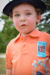 My Adorable Nephew! (SarahJKelleher) Tags: portrait 35mm kid nikon toddler lightroom nikon35mm nikondslr nikond7200