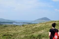 Diamond Hill (norab25) Tags: diamondhill connemara galway hillwalking nature kylemore ireland gaillimh eire walk