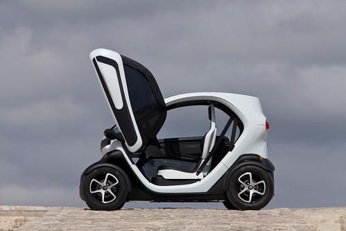 Renault Twizy Urban 45
