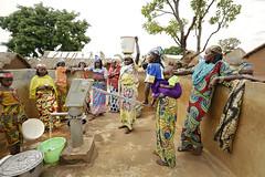 UN Women Humanitarian Work with Refugees in Cameroon (UN Women Gallery) Tags: water refugee toilet wash humanitarian sanitation cameroon cameroun latrine empowerment wps 1325 centralafricanrepublic genderequality unwomen onufemmes planet5050