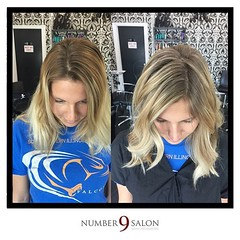 "From brassy to classy; stylist, Eric took this client back to her natural [and beautiful] base color! #hair #dtsp #tampabay @hairbyericennis • <a style=""font-size:0.8em;"" href=""http://www.flickr.com/photos/41394475@N04/27726095083/"" target=""_blank"">View on Flickr</a>"