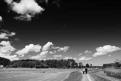 winoujcie - Kamminke (lemisiaque) Tags: canon landscape border swinemuende chmury niebo kamminke krajobraz winoujcie granica 700d canoneos700d