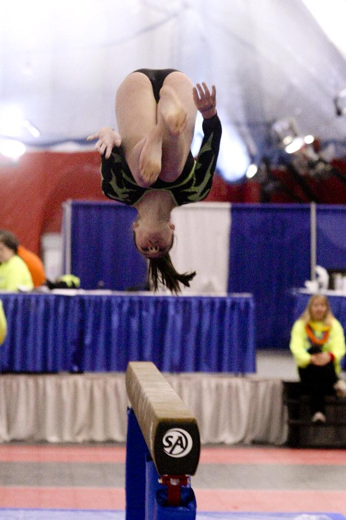 csa wisconsin dells gymnastics meet