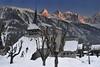 De: Les Praz. France. En route vers la lumiere (L. Zylberman) Tags: france 365 74 fra degrees lespraz degres