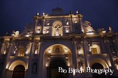 Church (PaoEstrada) Tags: church lights luces iglesia turismo turistas turist truism
