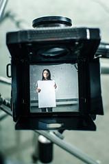 TTV | Mamiya C33 (stephgomez.com) Tags: mamiya tlr poster twinlensreflex c33 ttv throughtheviewfinder stephgomeznet stephgomez
