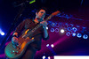 Chevelle @ Orbit Room, Grand Rapids, MI - 02-24-12