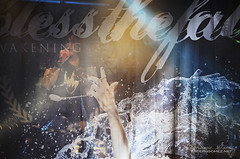 blessthefall (stephgomez.com) Tags: philadelphia tour doubleexposure double pa philly tla theatreoflivingarts blessthefall jaredwarth ericlambert matttraynor beaubokan elliottgruenberg fearlessfriends stephgomeznet stephgomez theatreoflivingsarts