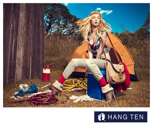 Hang Ten Summer Collection 2012 - 5