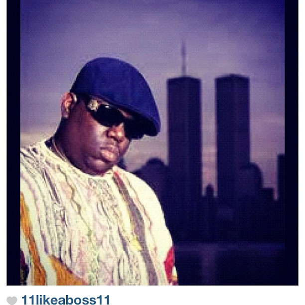#Rip The Notorious B.I.G