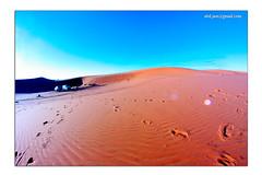 رحلة برية (Abdullah AlJasser) Tags: بر كشته رحلة صحراء رمال رمل نفود براري