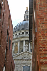 St Paul's Cathedral (Ian Press Photography) Tags: city london church st cathedral pauls landmark icon tourist iconic hdr