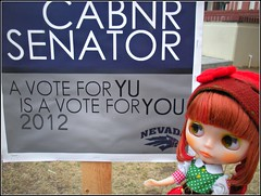 A Vote For Yu
