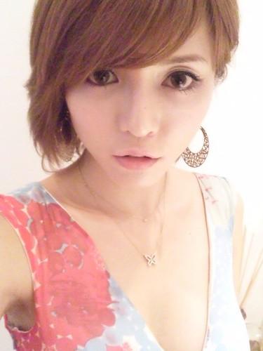 釈由美子 画像63