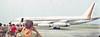 Our Airplane (rjl6955) Tags: 1970 bsa boyscoutsofamerica modernair convair 990 indianapolisairport n5603 modernairairlines modernairlines kind convair990 coronado generalelectricaircraftengines aircraft cj80523 geaircraftenginescj80523 philmontscoutranch cimarron newmexico