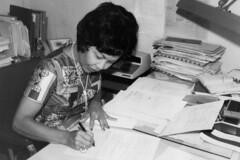 Rosa Roberto Carter, 1973