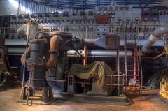 Pump House Compressor