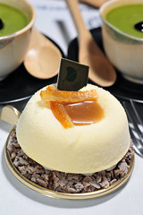 _DSC2722 s (travellingfoodies) Tags: patisserie feuilletine praline kyotostation maruyama croquant 円山 isetankyoto matchacaramelcustardpudding patisseriejouvencelleoikekyoto 東洋菓子司 moussedorange 抹茶ぷりん