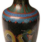 "<b>Vase</b><br/> Unknown (Chinese) Vase Cloisonne, n.d. LFAC #1994:12:25<a href=""http://farm8.static.flickr.com/7052/6916691997_3cf2fe7a6a_o.jpg"" title=""High res"">∝</a>"