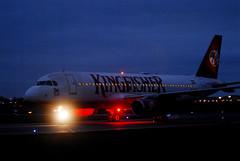 Kingfisher Airlines A320 'VT-KFA' (Longreach - Jonathan McDonnell) Tags: ireland dublin india kingfisher airbus a320 a320232 kingfisherairlines eidw vtkfa