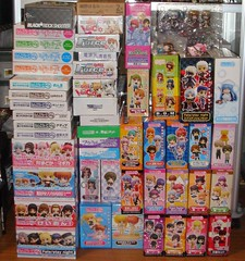 Nendoroid Petit Collection (animaster) Tags: puchi petit nendoroid