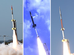 ATREX - Sounding Rockets (NASA Goddard Photo and Video) Tags: nasa rocket launch goddard wallops