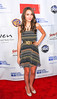 Haley Pulos Wisteria Lane All-American Block Party at Universal Studios - Arrivals Los Angeles, California