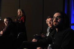 Game Educators Rant (Official GDC) Tags: ianbogost jesperjuul michaelmateas adamrussell jesseschell gdceducationsummit gdc2012
