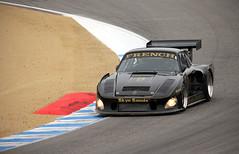 1979 Porsche 935 (Explored) (autoidiodyssey) Tags: cars race vintage porsche gt 1979 935 imsa montereyhistorics 2011rolexmontereymotorsportsreunion