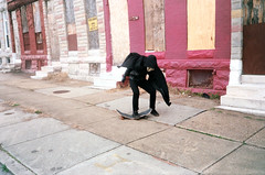 (Jacob Seaton) Tags: street broken skeleton skull skateboard projects musicvideo rapture grimreaper tylerdavis naomidavidoff usandusonly condemnedabandoned