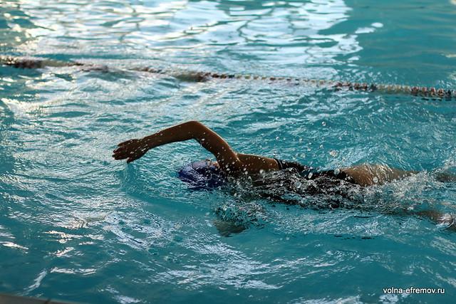 плавание спорт соревнования