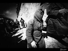 I Babbaluti in ginocchio (tolombardo) Tags: christ jesus sicily procession tradition cristo sicilia aracoeli processione tradizione sanmarcodalunzio babbaluti