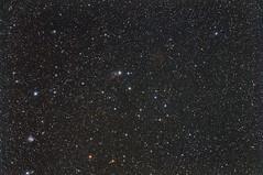 LBN1022 in Monoceros (CajunAstro) Tags: stars nebula astrophotography Astrometrydotnet:status=solved Astrometrydotnet:version=14400 Astrometrydotnet:id=alpha20120486211550