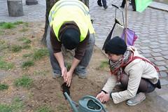 mini-DSC_0266 (GJenFrance) Tags: paris france frankreich eva wahlkampf grne jugend jeunes joly ecologistes