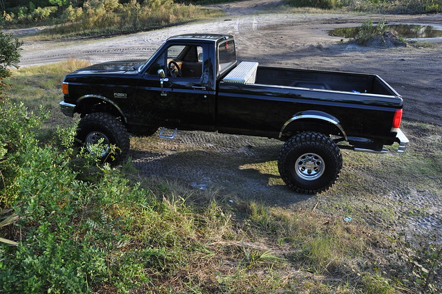 ford 1988 f250